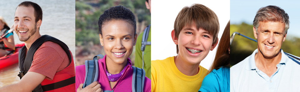 Rigali Orthodontix - Changing lives one smile at a time.